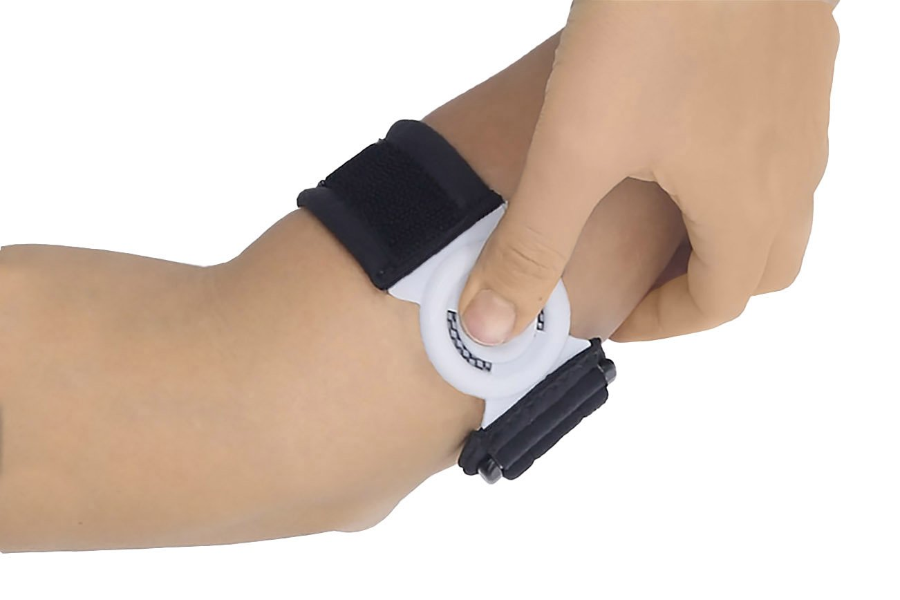 Bullseye Tennis Elbow Brace